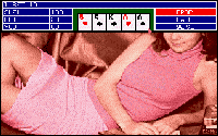 Deluxe Strip poker 1
